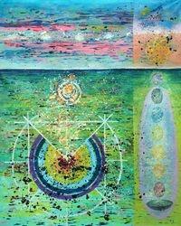 Expanding Cosmic Energies, 2007