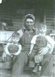 Irvin Orman Fisher (1909-1985) & Sons