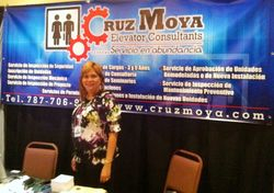 Ing. Alba L. Cruz Moya