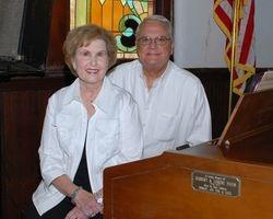 Charlotte Bonnot & Cecil Davis