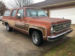 5.77 Chevrolet Suburban