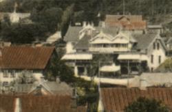 Turisthotellet 1902