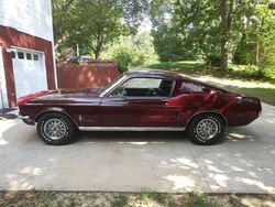 22.68 Mustang Fastback