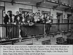 Winson Green Prison. 1916.