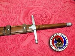 Scottish Claymore Braveheart Long Sword