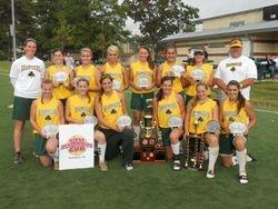 16U Champions Shamrocks