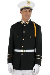 Cadet Uniforms Available!