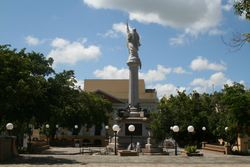 Plaza de Colon