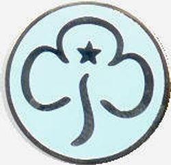 Current Rainbow Promise Badge