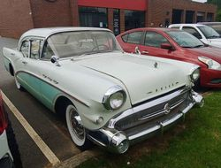 51.57 Buick Special