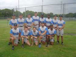 2004 Atlanta Sharks @ Dallas World Series