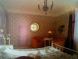 Turisthotellet 1996