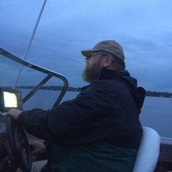 Captain Earl