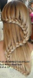 Hair braiding Styles