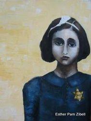 Portrait of Mrs. Faynzilber