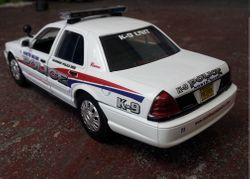 NORTH MIAMI POLICE DEPARTMENT (K-9 UNIT) SPECIAL ORDER