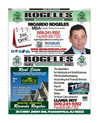 ROGELES FINANCIAL SERVICES