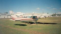 Cessna 152 VH-EGY