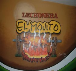 Lechonera el Mojito