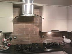 kitchen job
