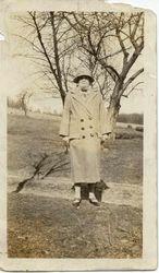 Mary Katherine (Watson) Creighton (1887-1937)