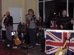 Amelia island FL. - January 8, 2010