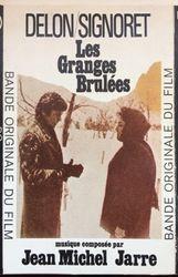 Les Granges Brulees