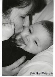 Parent/Child session