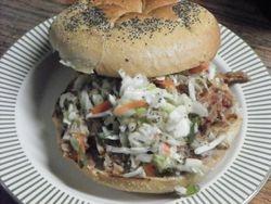 sanwich