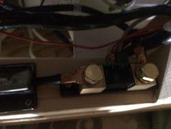 Battery gauge
