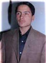 Martyr Abbas Ali