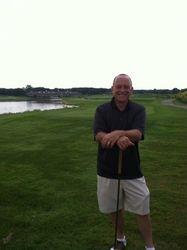 Lou Matson--Golf Ops II