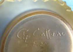 Plat Charles Catteau