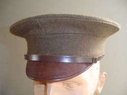WW1 USA Doughboys SD cap  £95.00