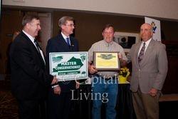 2013 Master Conservationist