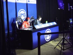Clayster Interview