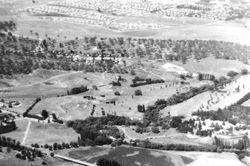 Aerial View Westlake