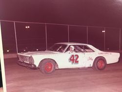 #42 Don Carter