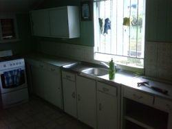 17. Old Queenslander Kitchen Renovation.