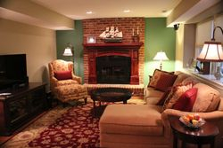 Medford Fireplace