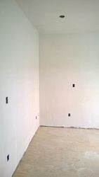 Drywall and Plaster