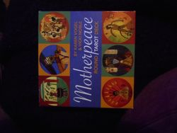 Motherpeace Tarot.