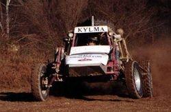 Jaakko Kylma - 2nd Outright