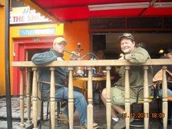 Hookah Bar, - Jason & Jack