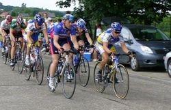 juni 2007 - Stok (Tienen)