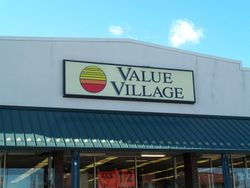 Value Village (27th and National)