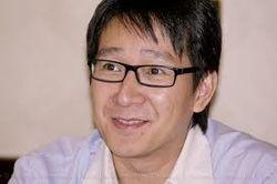 Jonathan Ke Quan - Taekwondo