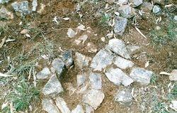 Second largest stone arrangement