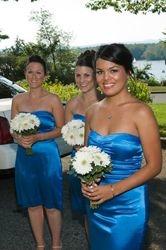 Bashley Wedding