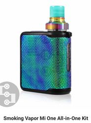 Mi One Vape Starter Kit Sea Dragon
